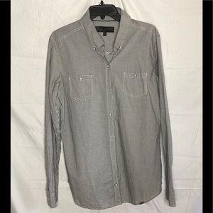 Vans Men's Shirt Size L
